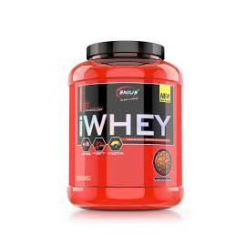Genius Nutrition iWHEY 900G
