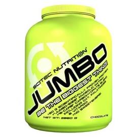 Scitec Nutrition Jumbo gainer (2860g)