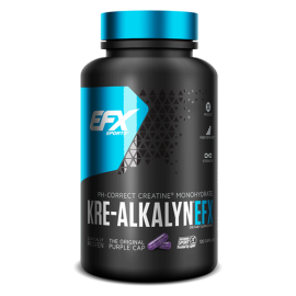 Kre-alkalyn EFX (120CAPS)