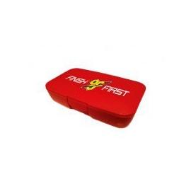 BSN Pillbox Red