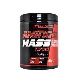 Eurosup Amino mass 1,700 400tabl (680g)