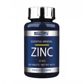 Scitec Zinc 100tabl.