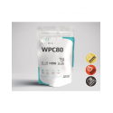 NOBL WPC 80 pieno išrūgų baltymų koncentratas (WHEY PROTEIN) 1 kg