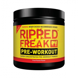 PharmaFreak Ripped Freak Pre-Workout 200 g.