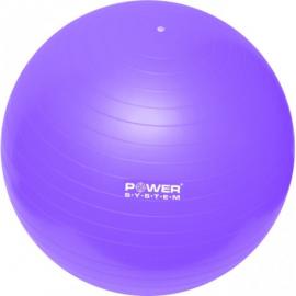 Power System gimnastikos kamuolys 55 cm