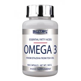 Scitec Omega 3 100caps