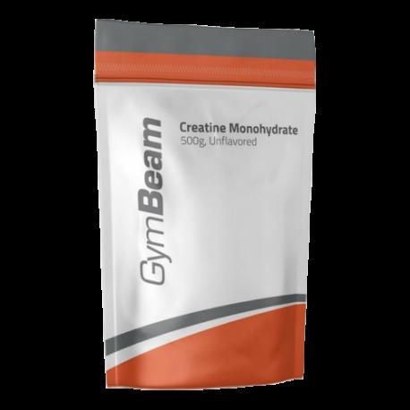 GymBeam Creatine Monohydrate 500 g