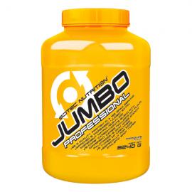 Scitec Jumbo Professional - 3240 g