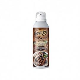 Best joy cooking spray oil chocolate 250ml