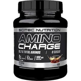 Scitec Amino Charge 570 g.