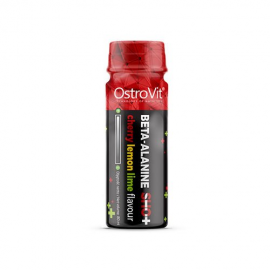 OstroVit Beta-Alanine shot 80ml