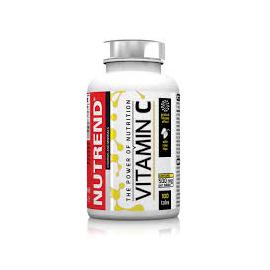 Nutrend Vitamin C 100 tab.