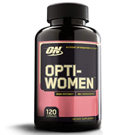Optimum nutrition OPTI-WOMEN (60 kaps.)