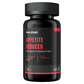 Body Attack Appetite Reducer 60kaps