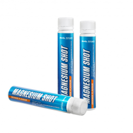 Body Attack Magnesium Shot 25ml