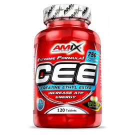 Amix CEE Creatine Ethyl Ester 120 tab.