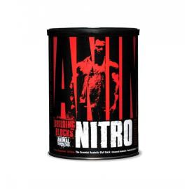 Animal Nitro 30pak