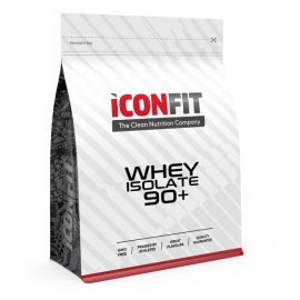 Incofit whey isolate 90+ 1kg