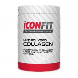 iconfit hydrolised collagen 400g