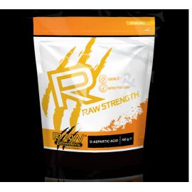 Raw Powders D-Aspartic Acid 100 g - 33 porcijos