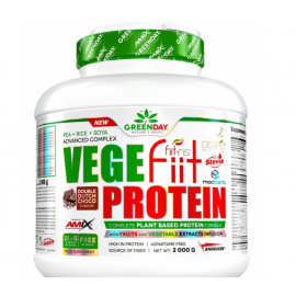 Amix™ GreenDay® Vegefiit Protein 2000g