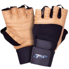 Trec Accessories Gloves profi brown