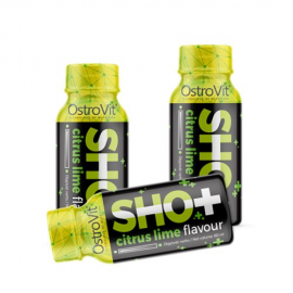OstroVit Shot 60ml citrus-lime