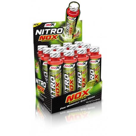 Amix NitroNox® Shooter 140ml