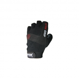 Pirštinės treniruotėms POWER SYSTEM Gym Gloves ULTRA GRIP
