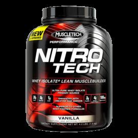 MuscleTech Nitro Tech 1800 g.