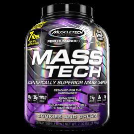 Muscletech Mass Tech 3180g