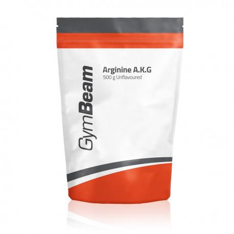 GymBeam AAKG 500 g 100 porciju
