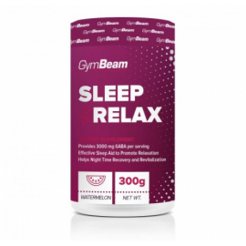 GymBeam Sleep & Relax 300 g