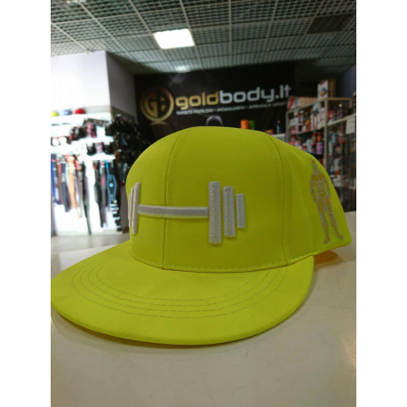 MPP Clothing Kepurė Snapback