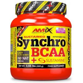 AmixPro Synchro BCAA + Sustamine® 300g