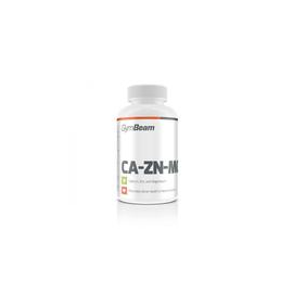 Gymbeam CA-ZN-MG 60tabl