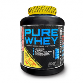 NXT Nutrition Pure Whey 2250g