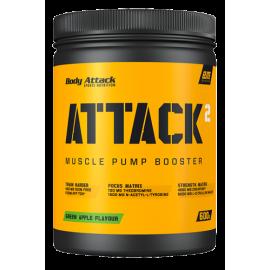 Body Attack Attack2 600g
