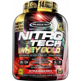 Muscletech Nitro tech 2.72kg