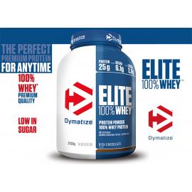 Dymatize Elite Whey Protein 2.27 kg