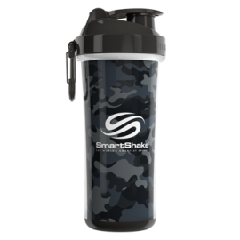 smart shake double wall 600ml