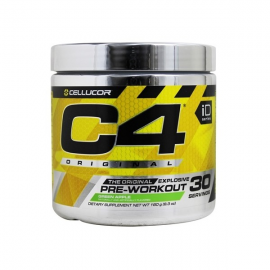 Cellucor C4 Original 195 g.
