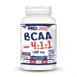 PROLABS BCAA 4:1:1 1.000mg 150tab