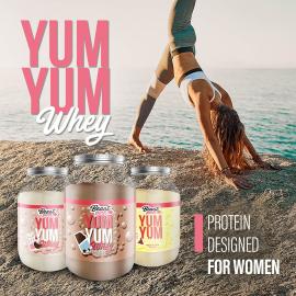 Gymbeam YUM YUM proteinas