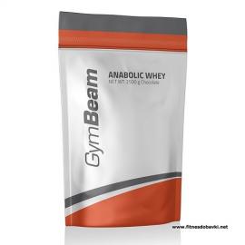 GymBeam Anabolic Whey 1000g