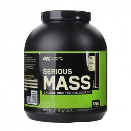 Optimum nutrition serious mass 2073g