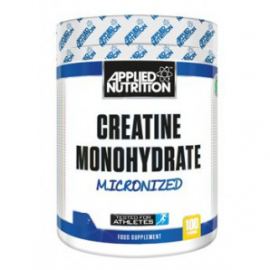 Applied nutrition creatine monohydrate micronized 250g