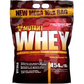 Mutant Whey 4054g