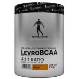 KEVIN LEVRONE LevroBCAA 4:1:1 - 410g