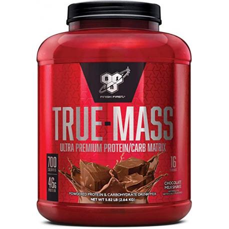 bsn true-mass 2.64kg